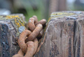 rusty-chain